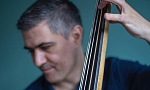 Bassist / Composer / Grammy Nominee Peter Slavov Debut Release 'Little Stories' out December 13, 2019