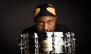 Lenny White Podcast - He Hosts In-Depth Interviews With Ron Carter, Mike Clarke, DJ Logic And More!  Listen And Learn!