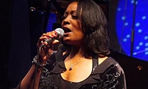 A Singer With Legendary Roots Announces Kickstarter Campaign