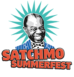 Satchmo Summerfest 2018: Two Birthdays For Louis Armstrong