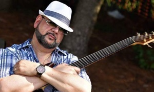 Christian De Mesones And Special Guest Debora Galan  Unveil An Album And New Jazz Genre At Blues Alley