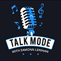 Talk Mode with Eamonn Lenihan—New Podcast Series Offers Three Jazz Interviews A Week