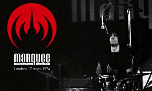 """Magma's """"AKT XVIII - Marquee - Londres 17 Mars 1974"""" 2CD Now Available on Seventh Records"""