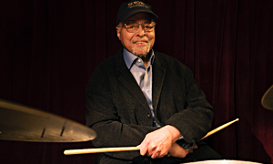 Jimmy Cobb Trio 'Remembering U' CD Release Performance This Monday!  Monday Nights With WBGO!