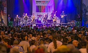 Rochester International Jazz Festival Announces New Title Sponsor
