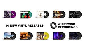 10 New Vinyl Releases Available Now For Ordering – Lee Konitz, Rez Abbasi, Tori Freestone, Gareth Lockrane, Walter Smith III + More