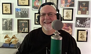 From The L.A. Express To The Podcast Express,  Legendary Saxophonist Tom Scott Enters The Podcast Sphere With Tom Scott's Podcast Express