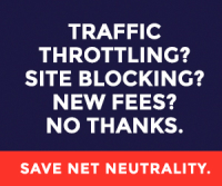 Dec. 14th Rumored For FCC Vote To Kill Net Neutrality - Speak Out Now Before It's Too Late!