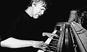 Pianist Scott Martin CD - Alone At Sunset - Drops August 27th With 50% Of Proceeds To Donation!