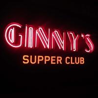 Ginny's Supper Club - February 2015 Schedule