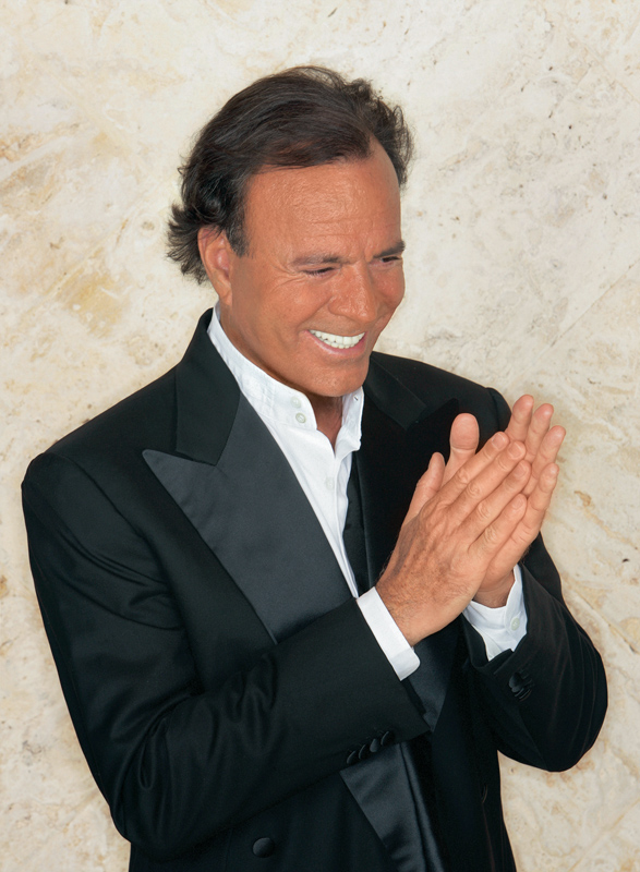 Julio Iglesias, Doug Morris, Harvey Mason, Dee Dee Bridgewater To Receive Honorary Degrees At Berklee Commencement May 9
