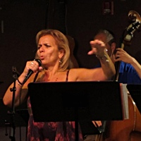 Melissa Kassel & Tom Zicarelli Group at Lilypad in Cambridge on June 4