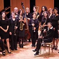 Washington D.C.'s Premiere All-Woman Jazz Orchestra  Shannon Gunn And The Bullettes To Perform At Republic Restoratives As Part Of The 2017 Washington Women In Jazz Festival