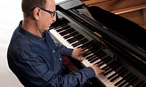 "Grammy Nominated Pianist Antonio Adolfo Releases ""Encontros – Orquestra Atlantica"""