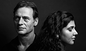 "Dot Time Records Announce ""Interplay,"" An Exciting New Album  From The François Moutin/Kavita Shah Duo"