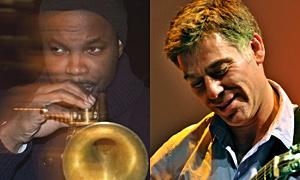 Jazz Bakery Presents Jeremy Pelt And Peter Bernstein on December 2nd and December 3rd