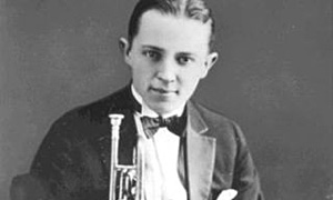 Jazz Musician of the Day: Bix Beiderbecke