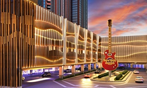 Great Tastes Meet Good Taste At Hard Rock Hotel & Casino Atlantic City Jazz Brunch Every Sunday