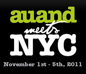 Auand Meets NY - Jazz Italian Label Auand Records to Celebrate its 10th Anniversary in a 5-day Event Featuring Italian and NY-based jazz musicians from November 1-5