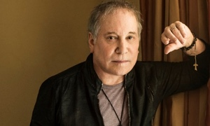 Paul Simon To Release New Album – In The Blue Light – On September 7 Coinciding With Final Leg Of Homeward Bound – The Farewell Tour