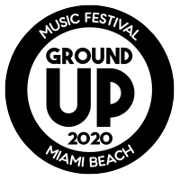 GroundUP Music Festival Tickets