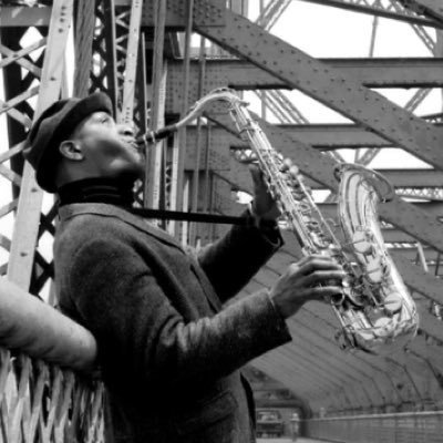 The Sonny Rollins Bridge Project seeks to rename NYC's Williamsburg Bridge to commemorate Rollins' musical sabbatical there from 1959-1961