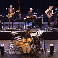 King Crimson To Tour The US Fall 2017