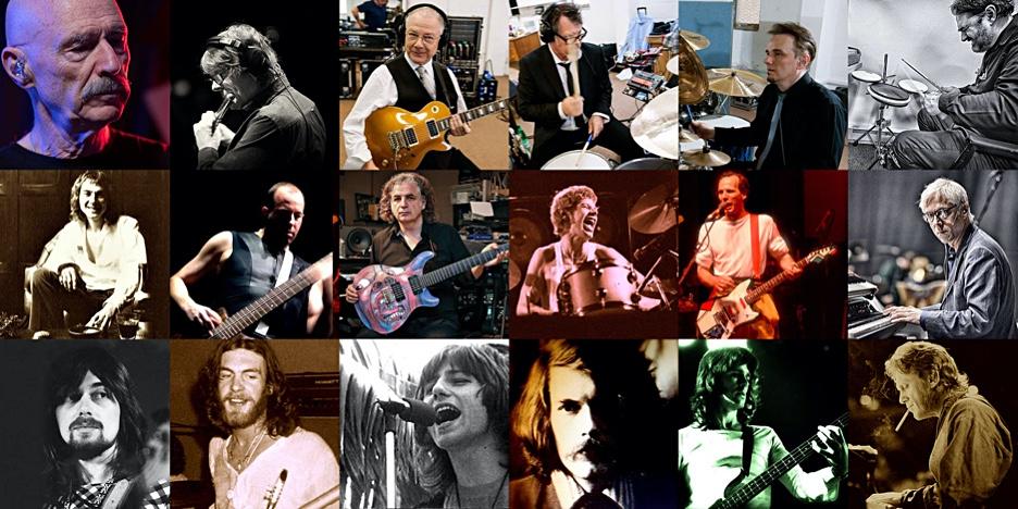 All About Jazz Senior Contributor John Kelman Announces New King Crimson Book