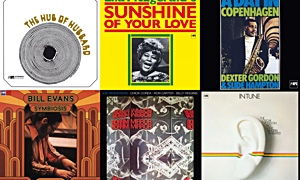 The MPS Records legacy resumes with vinyl releases of Ella Fitzgerald's 'Sunshine Of Your Love' and Freddie Hubbard's'The Hub of Hubbard'