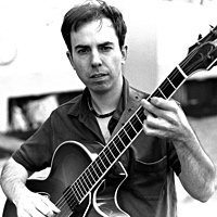 Acclaimed Jazz Guitarist Nick Russo Assembles NYC All-Stars For Jalopy Theatre Concert On Sunday October 29
