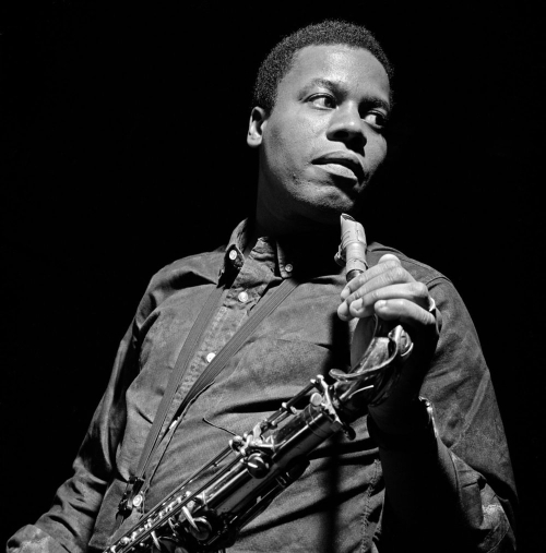 Wayne Shorter: Timeless Sound
