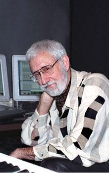Denny Zeitlin