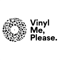 Give the Gift of Music with Vinyl Me, Please
