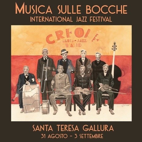 2017 Edition of Festival Musica Sulle Bocche runs from August 31 to September 3