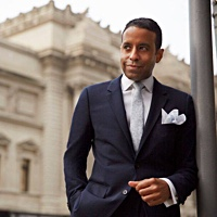 Pianist/Vocalist - Loston Harris - From The Bejing Blue Note To Bemelmans!