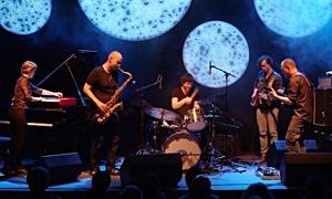 Swiss Minimalistic Jazz Ensemble Akku Quintet To Release Fourth Album Depart On Trey Gunn's 7d Media Label