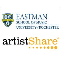 Eastman School Of Music And ArtistShare Join Forces To Promote Student And Alumni Careers