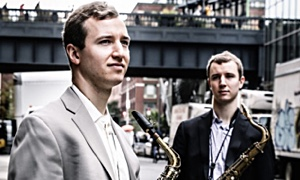 Highlights In Jazz Presents The Millennials Meet The Masters on Thursday, March 22, 2018 8pm at the Tribeca Performing Arts Center