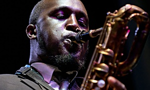 "Award-Winning Saxophonist Tony Kofi And The Organisation Release ""Point Blank"" On The Last Music Company Label on August 31"