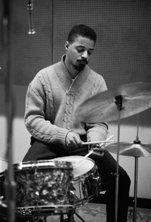 Jimmy Cobb (1929-2020)