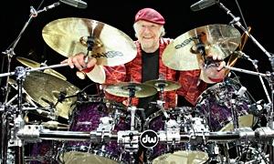 Guitarist Tone Masseve To Release Debut Album Amp L'étude Feat. Jethro Tull Drum Legend Doane Perry