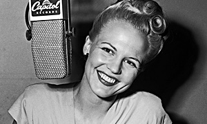Read Peggy Lee: A Century Of Song