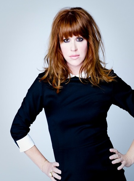 Molly Ringwald Joins Gail Boyd Artist Management