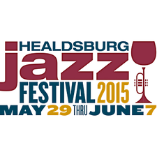 "Healdsburg Jazz Festival presents ""Jazz and the Music of the Americas"""