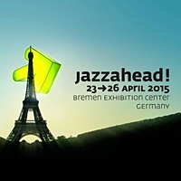 Connect with All About Jazz / Jazz Near You at JazzAhead! 2015