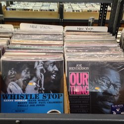 Rare Jazz Films at the Annual Jazz Record Collectors' Bash