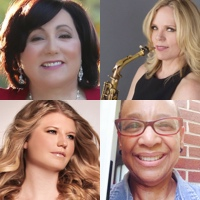 Maryland Events Highlight Women Jazz Artists: Concerts And Panel Discussion Celebrate Women's History Month