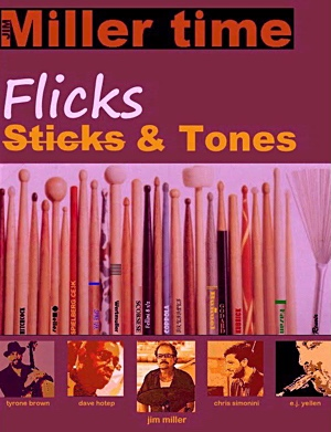 "Philadelphia Jazz Label Dreambox Media To Celebrate Thirtieth Anniversary With Final DVD ""Flicks Sticks & Tones"""