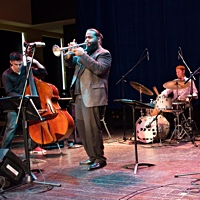 University Of The Arts - Graduate Jazz Ensemble To Perform At Burlington Discover Jazz Festival