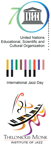 International Jazz Day 2015: Paris Announced & Register Now!